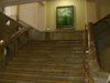 宮崎県庁 - 正面階段